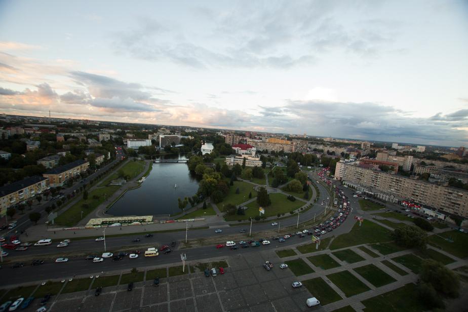 Выезд с ул. Гайдара на Советский проспект расширят - Новости Калининграда