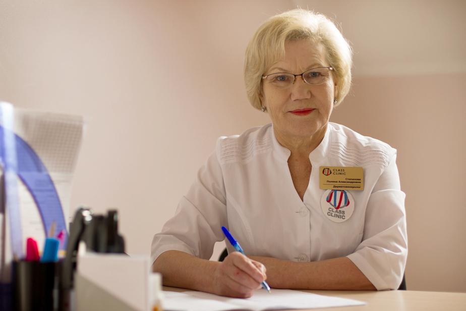 Прощаемся с псориазом на год-полтора: врач-дерматолог знает, как достичь стойкой ремиссии - Новости Калининграда