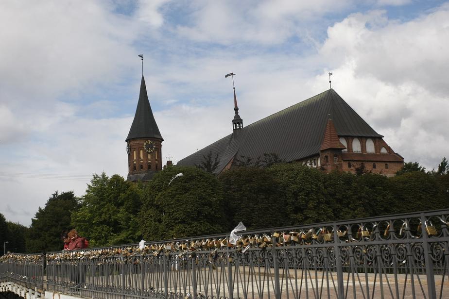 Цуканов предложил туристам вместо Турции отдыхать в Калининграде - Новости Калининграда