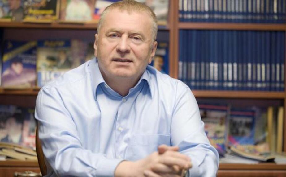 Жириновский призвал россиян провести зимние каникулы в Калининграде - Новости Калининграда
