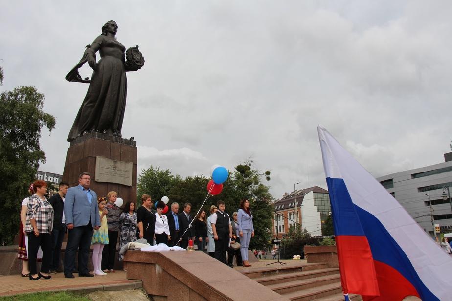 Фото: пресс-служба администрации Калининграда
