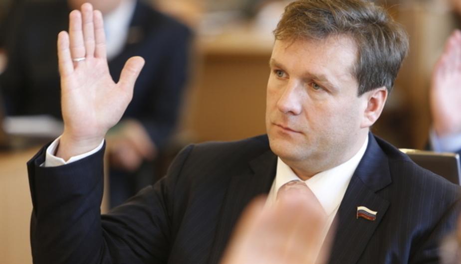 Вместо Донских на ближайшем заседании Горсовета выберут нового председателя транспортной комиссии - Новости Калининграда