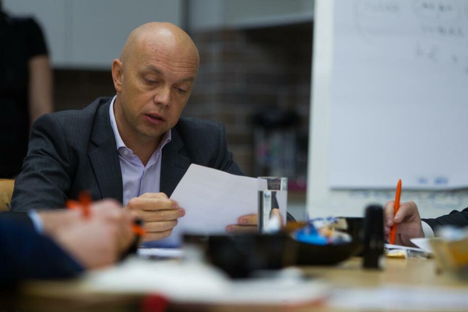 Зиновьев: В КТПП будут разделены функции президента и председателя Совета - Новости Калининграда