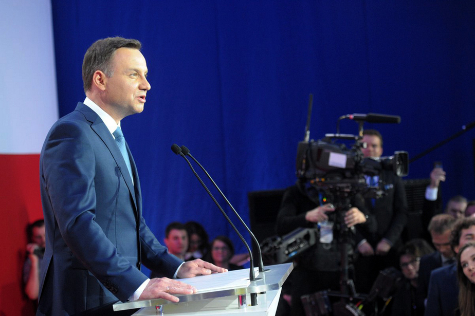 Президент Польши: Калининград ведёт не только оборонительную работу