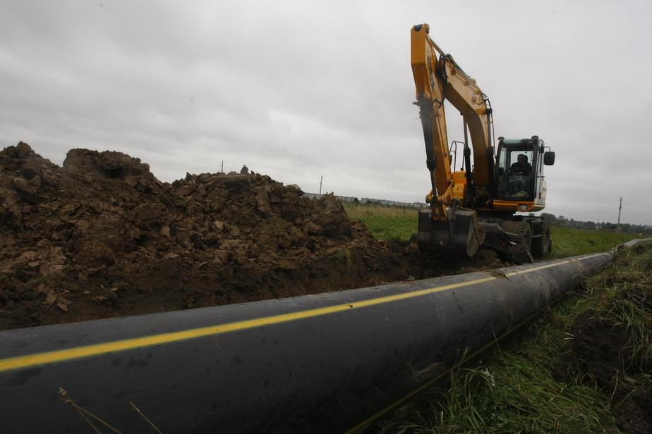 Литва станет первым в Европе потребителем газа из США  - Новости Калининграда