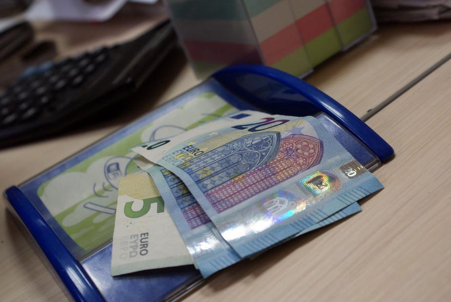Курсы валют продолжают расти по отношению к рублю - Новости Калининграда