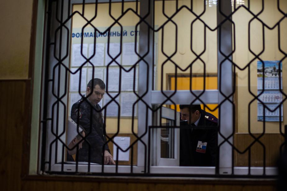 Возбуждено уголовное дело на калининградца, ударившего 15-летнего подростка по спине - Новости Калининграда
