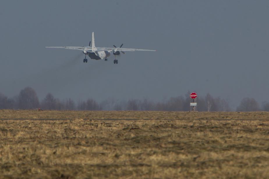 Российским авиакомпаниям рекомендовали усилить меры безопасности при полетах в 47 стран
