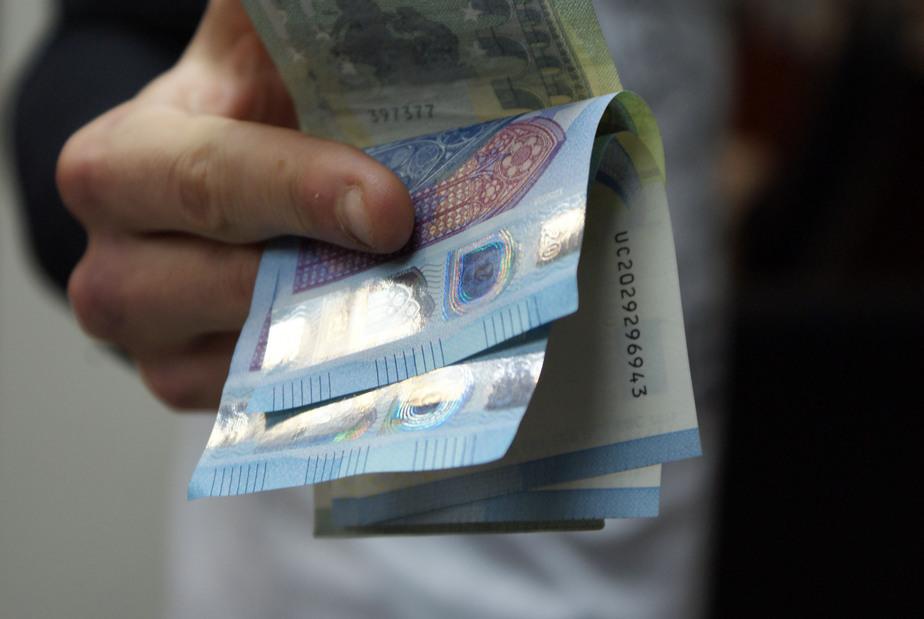 Биржевой курс евро вырос сразу на 1,32 рубля - Новости Калининграда