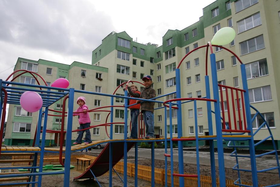 В 2015 году в Калининграде приведут в порядок 14 дворов  - Новости Калининграда