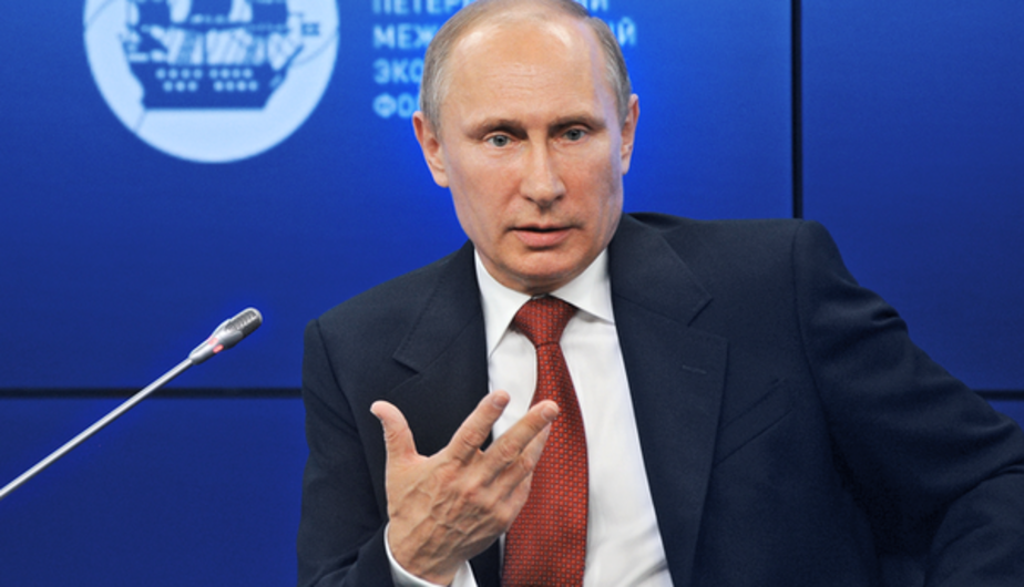 Россияне стали больше доверять президенту и армии - Новости Калининграда