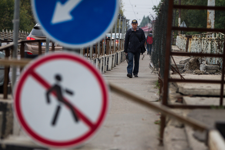 Путепровод на ул. Суворова закроют на ремонт не раньше середины января 2016 года   - Новости Калининграда