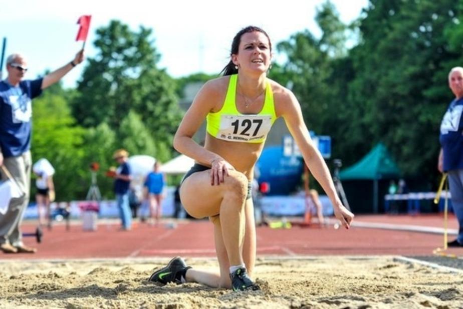 Калининградка взяла бронзу на Всероссийских легкоатлетических соревнованиях  - Новости Калининграда