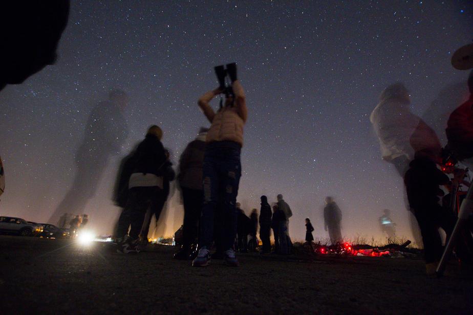 Астрономы составили расписание звездопадов на август - Новости Калининграда