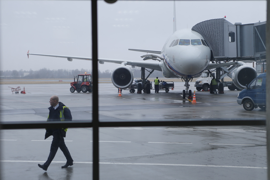 Прямым рейсам из Киева в Калининград грозит запрет - Новости Калининграда