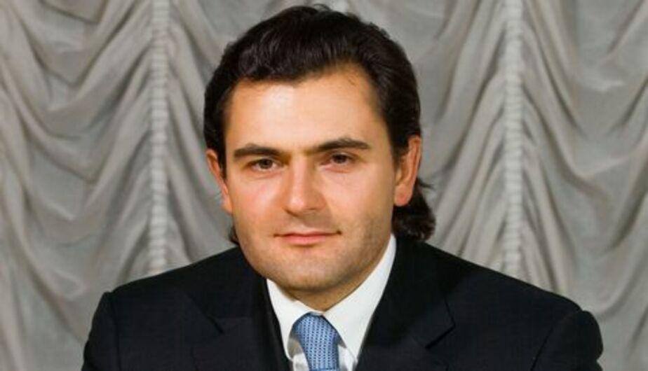 Алиханов уволил гендиректора Корпорации развития туризма Калининградской области - Новости Калининграда