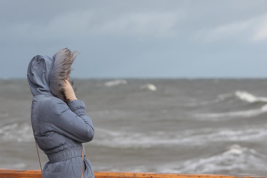 В субботу калининградцы ощутят влияние сильной магнитной бури