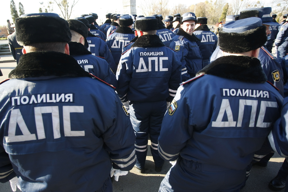 Сотрудников полиции обязали выучить язык глухонемых - Новости Калининграда