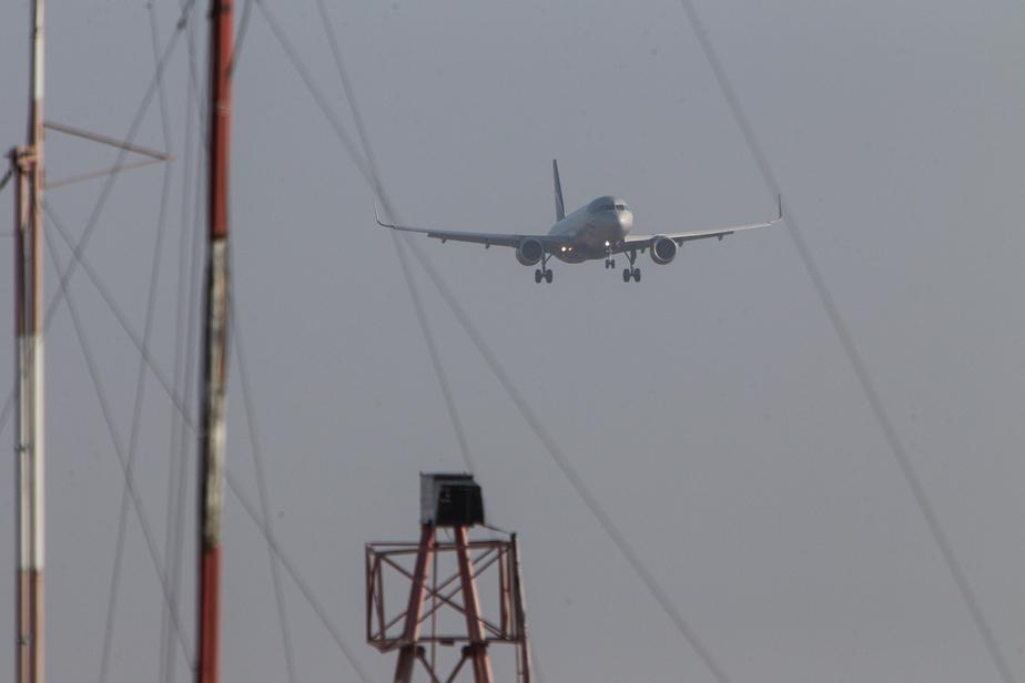 """Из аэропорта """"Домодедово"""" вылетели все задержанные из-за задымления рейсы - Новости Калининграда"""