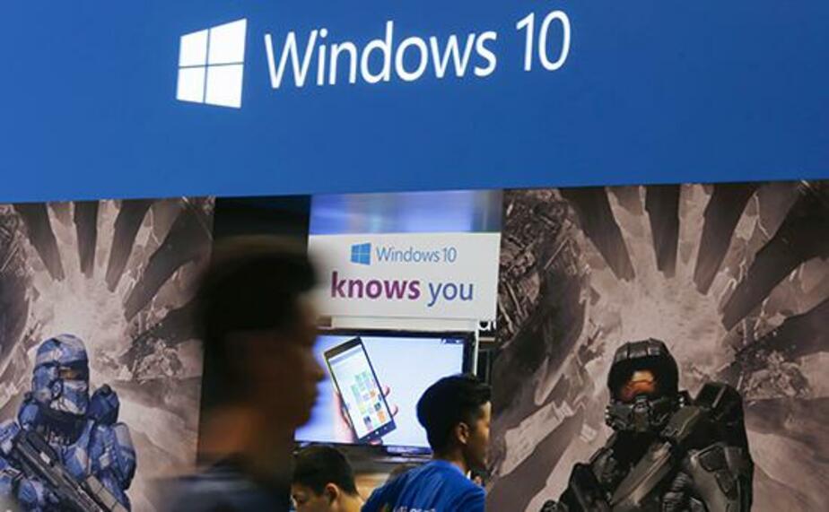 В мире начались продажи Windows 10   - Новости Калининграда