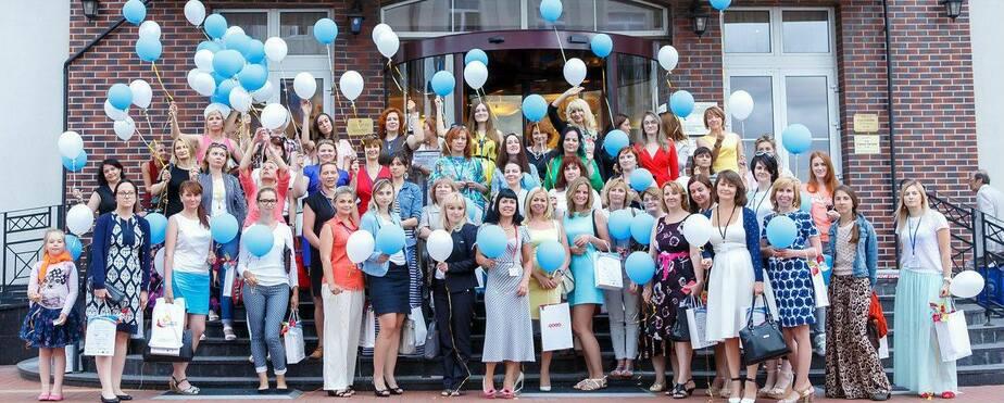 В Калининграде пройдёт конференция для женщин-предпринимателей - Новости Калининграда