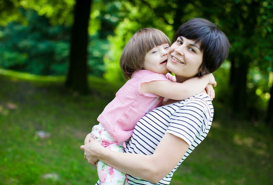 Моя дочь не даун, её зовут Соня - Новости Калининграда