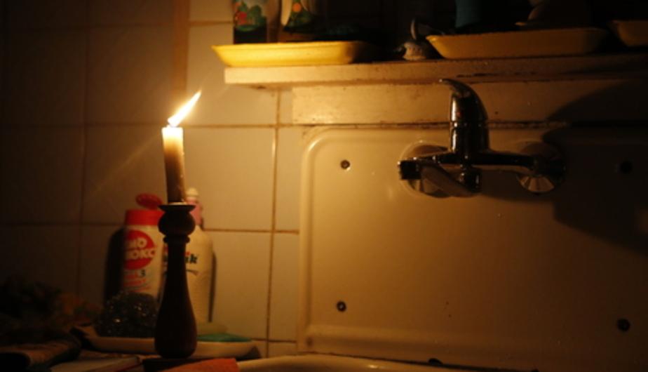 В Калининграде жители двух районов остались без электроэнергии - Новости Калининграда
