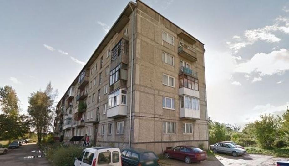 Подробности пожара в Гурьевске: задержан мужчина, подозреваемый в убийстве пенсионерки и её дочери - Новости Калининграда