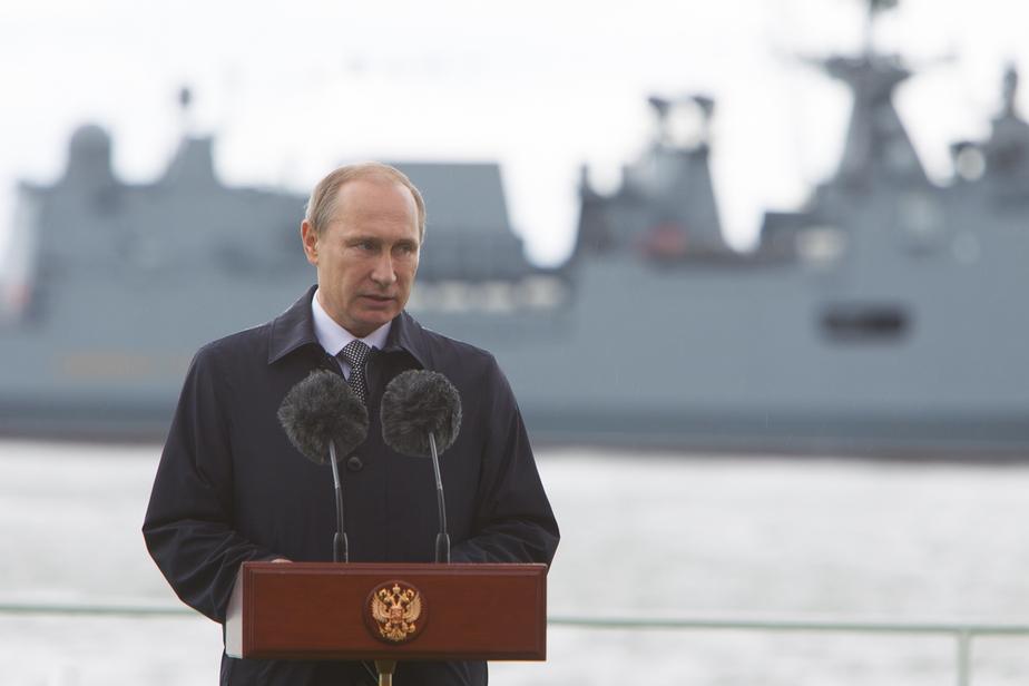Путин объяснил, почему Россия не супердержава
