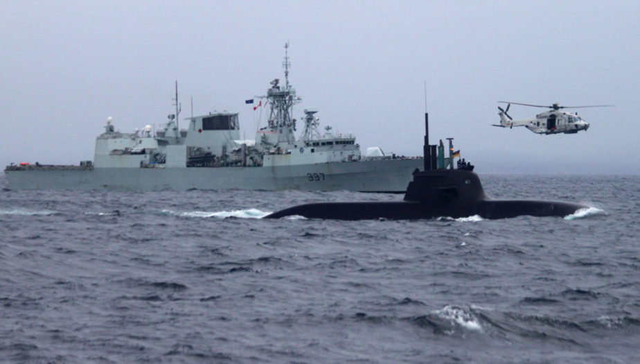 Представитель Литвы при НАТО: Россия постоянно создаёт инциденты в Балтийском море - Новости Калининграда