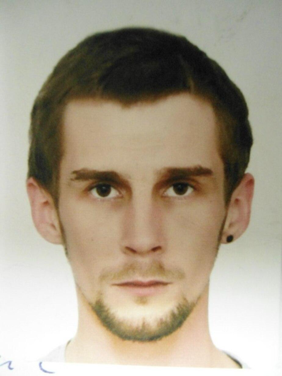 Мужчина с татуировкой дракона: полиция разыскивает скрывшегося от следствия - Новости Калининграда