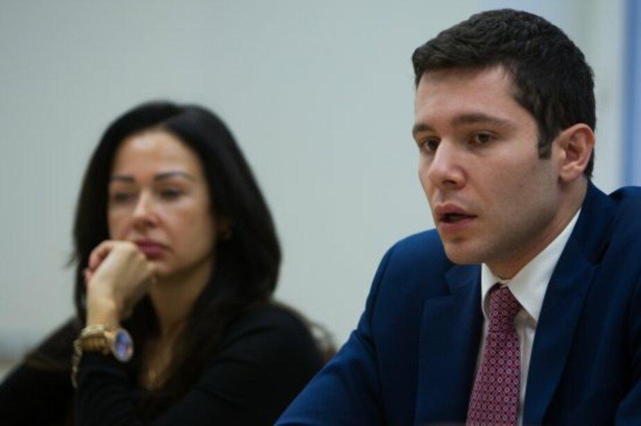 Калининградские власти рассказали об условиях снижения ставки упрощенного налогообложения