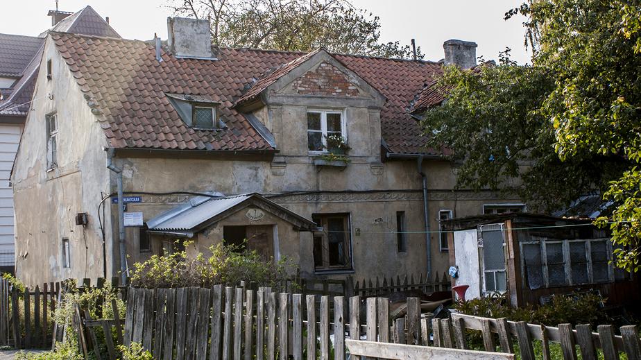 В Калининграде мужчина повесился на заброшенной даче - Новости Калининграда