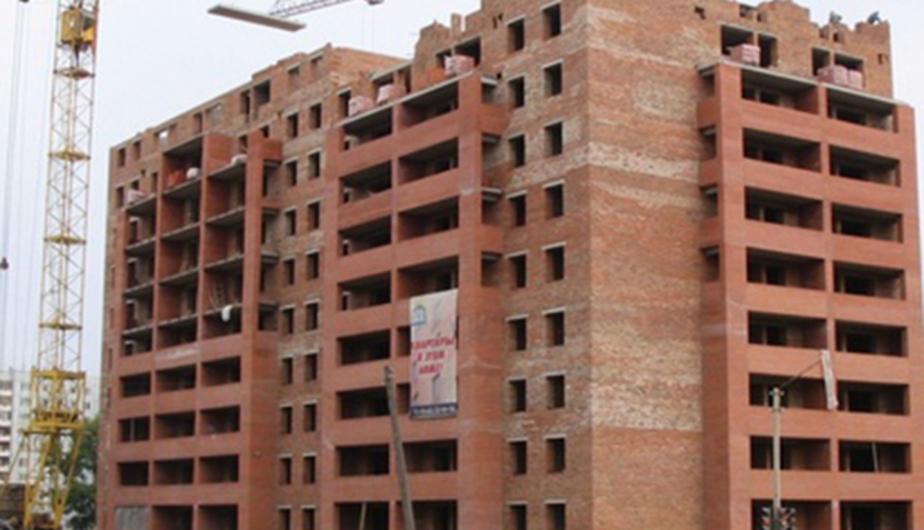 Депутаты разрешили строить высотные дома в районе улицы Орудийной