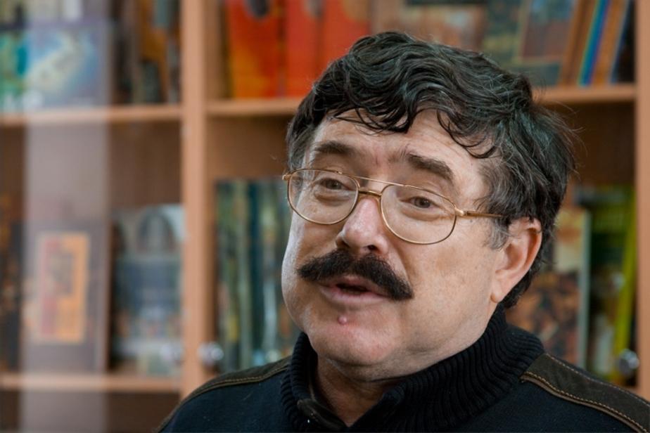 В Калининград приехал Борис Бурда  - Новости Калининграда