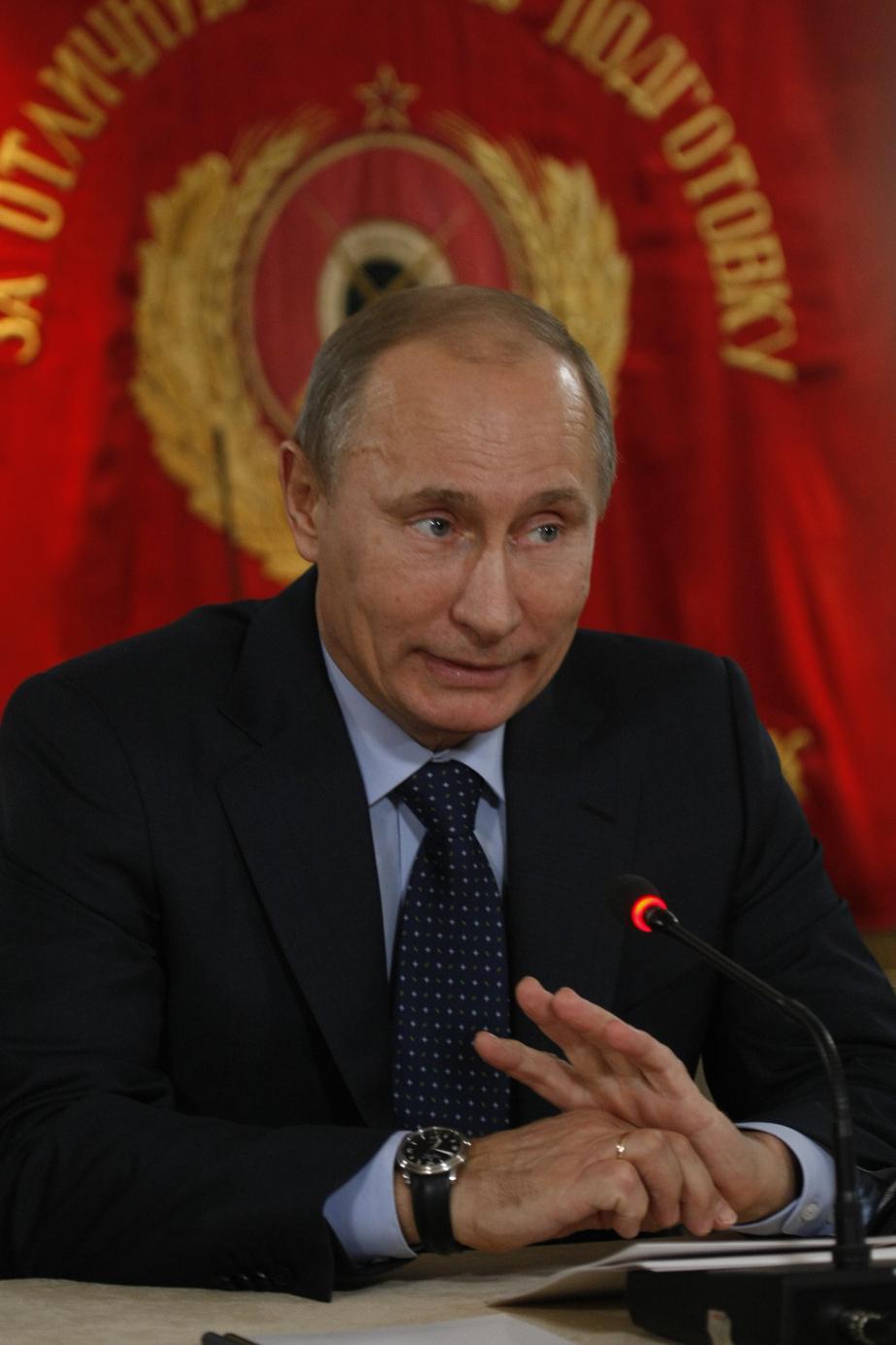 Вопрос корреспондента Клопс.Ru Путину отмечен россиянами как один из самых запомнившихся - Новости Калининграда