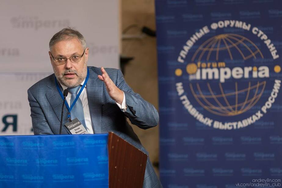 Как выиграть от кризиса - калининградцам расскажет ведущий российский экономист  - Новости Калининграда