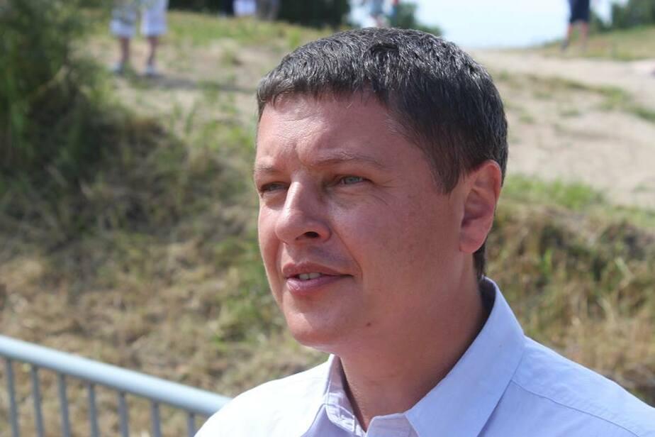 """У """"Балтики"""" новый гендиректор - Новости Калининграда"""