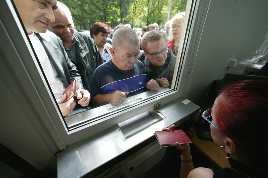 Эстония открывает визовый центр в Калининграде - Новости Калининграда