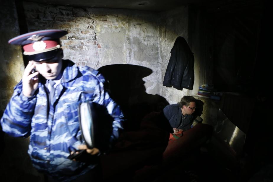 В Калининградской области объявлена неделя борьбы с домашними дебоширами - Новости Калининграда