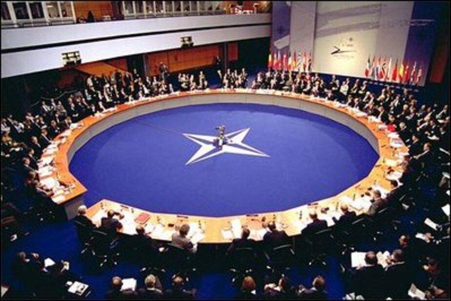 НАТО поможет Турции усилить границу с Сирией - Новости Калининграда