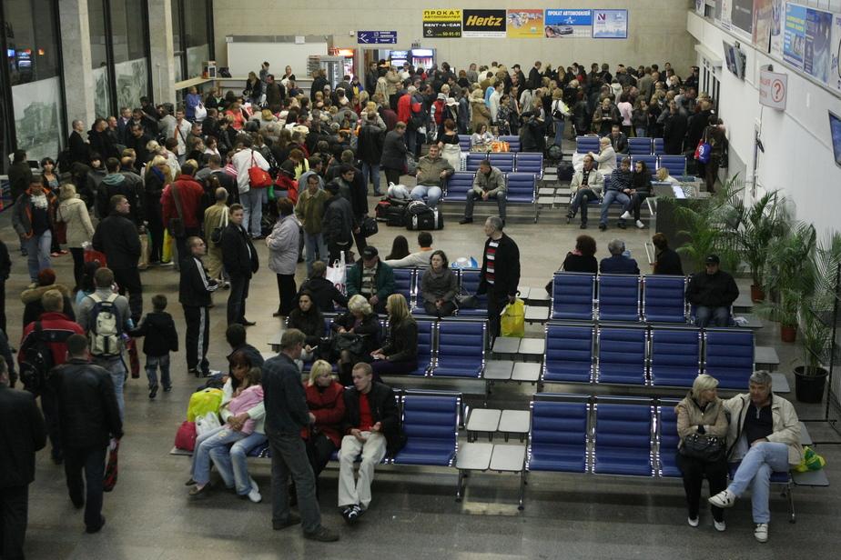 В августе авиабилеты из Москвы в Калининград подорожали на 11% - Новости Калининграда