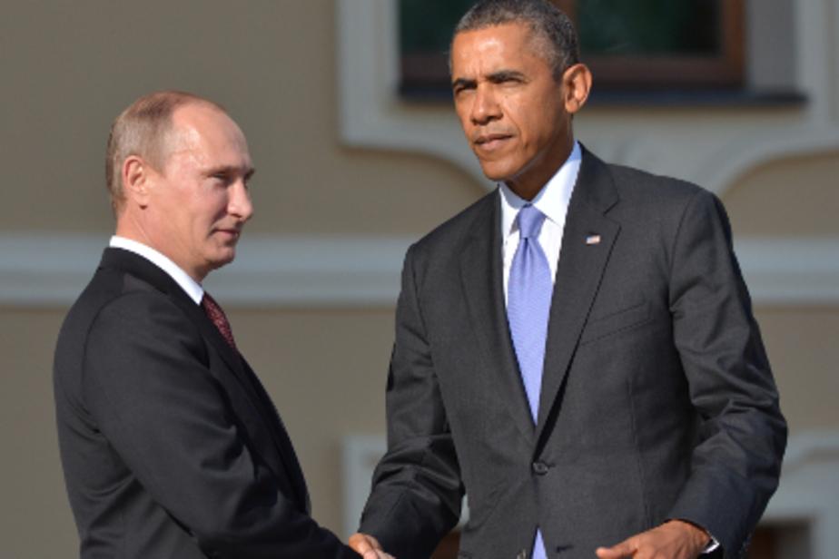 Путин и Обама впервые с февраля поговорили по телефону - Новости Калининграда
