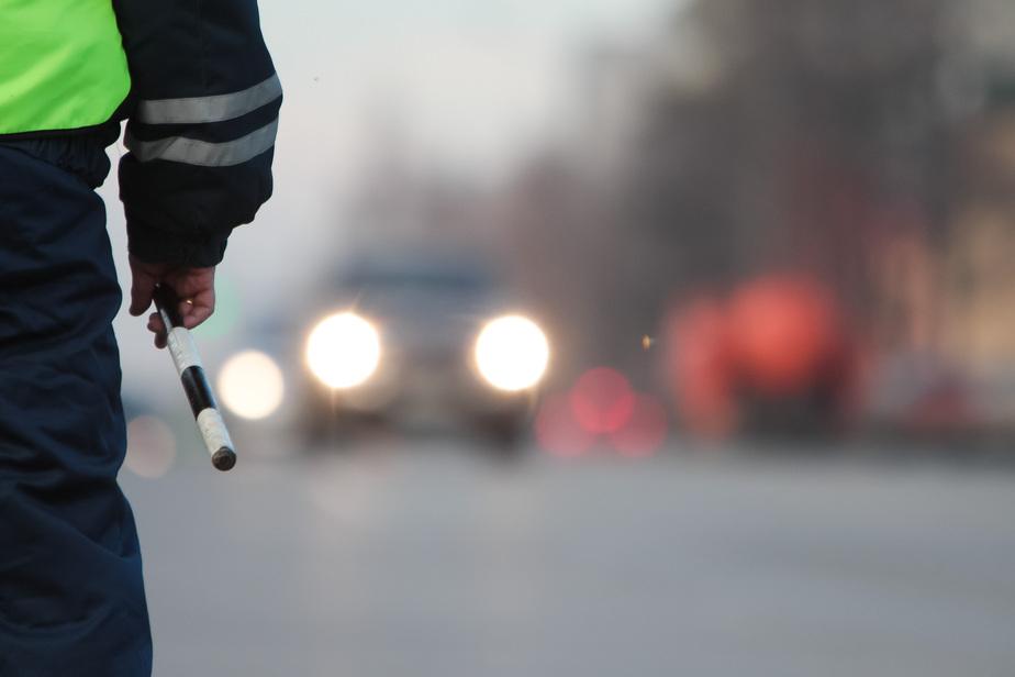 На калининградских дорогах ищут неисправные и незаконно переделанные машины - Новости Калининграда