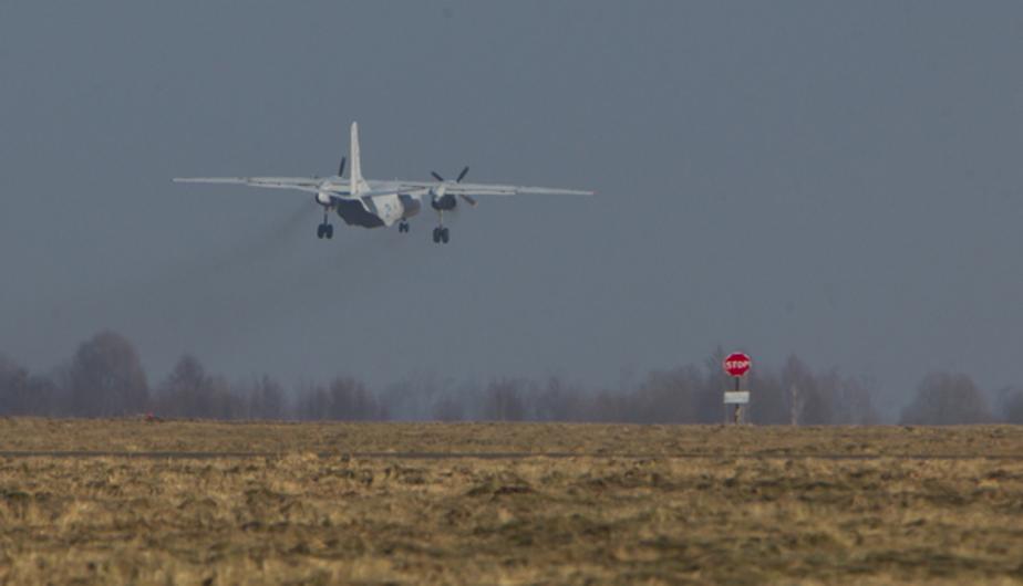 Власти США назвали предполагаемых виновников крушения А321 в Египте - Новости Калининграда