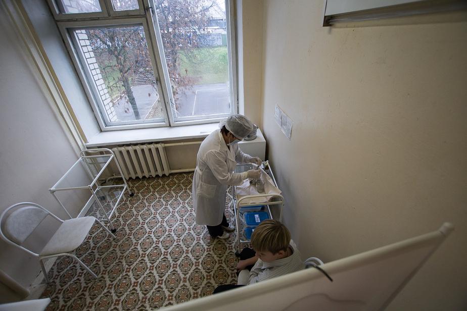 В Калининград пришла эпидемия гриппа: детсады и школы закрываются на карантин