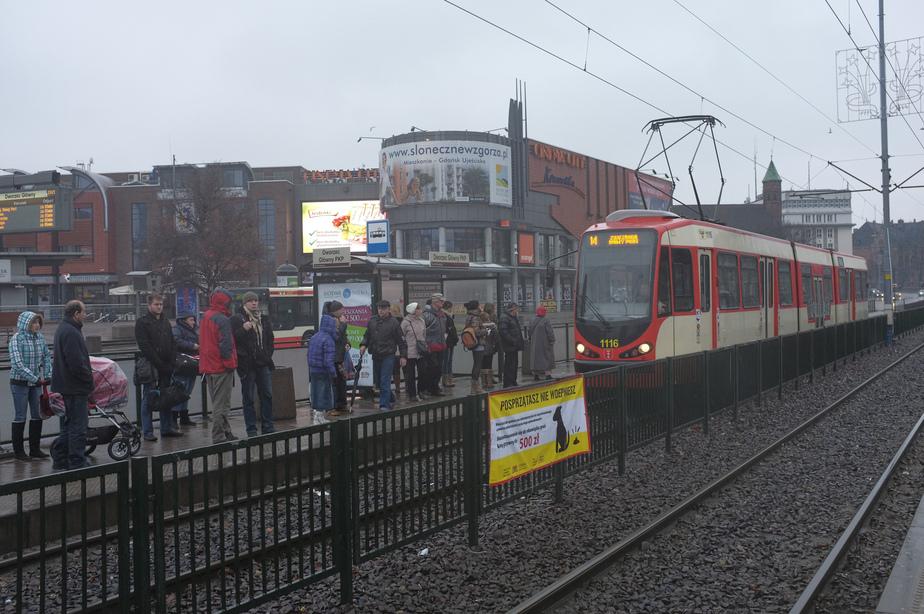 В Гданьске общественный транспорт станет бесплатным на один день для всех водителей - Новости Калининграда