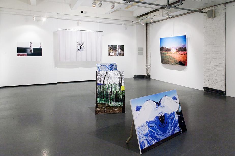 The Guardian отметила выставочный проект калининградского фотографа