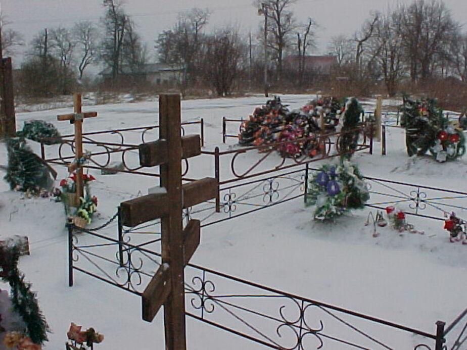 Калининградские кладбища переполнились - Новости Калининграда