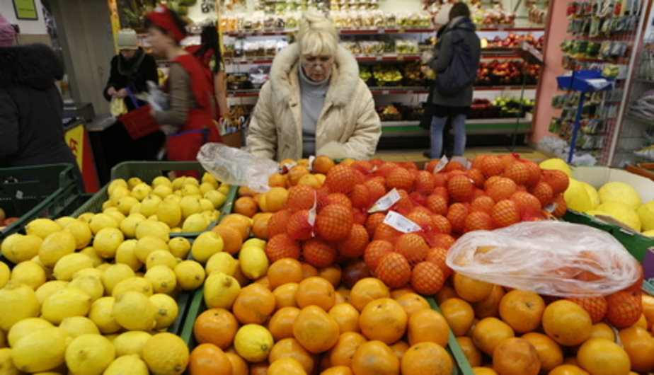 Цуканов прогнозирует рост цен в Калининграде из-за возможного турецкого эмбарго